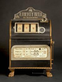 Kouloxeris-Liberty Bell