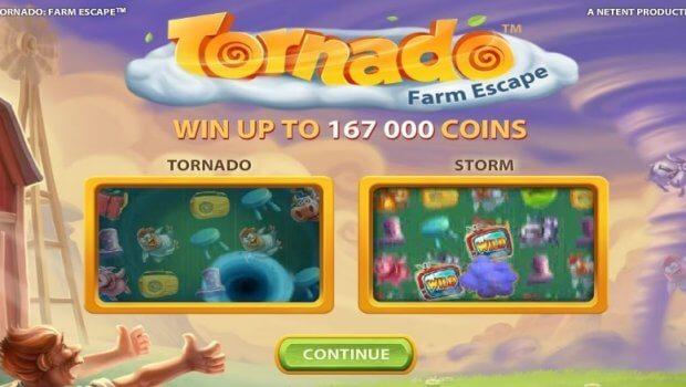 Φρουτάκι Farm Escape
