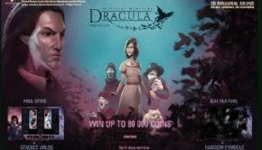 Φρουτάκι Dracula