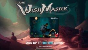 Φρουτάκι Wish Master