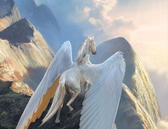 Φρουτάκι Divine Fortune videoslot