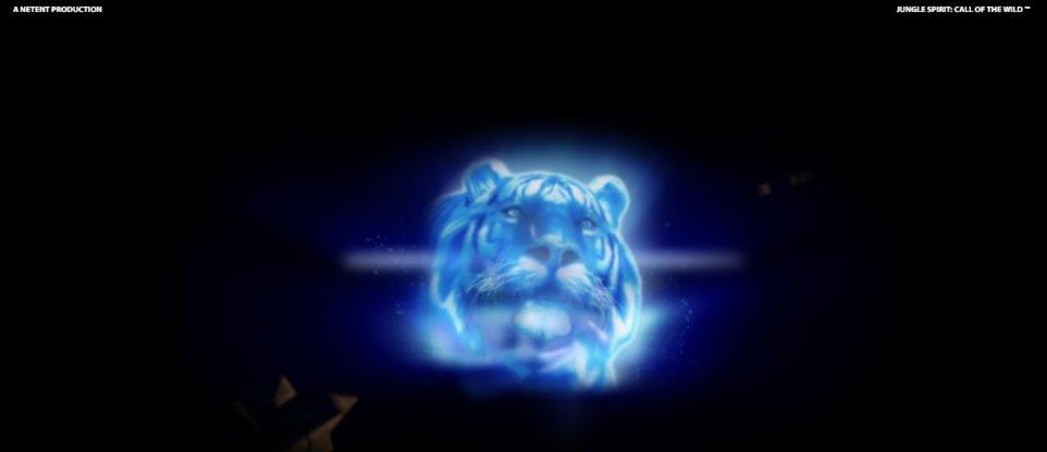 Φρουτάκι Jungle Spirit: Call of the Wild