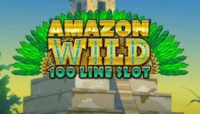 Φρουτάκι Amazon Wild