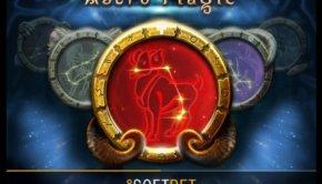 Φρουτάκι Astro Magic