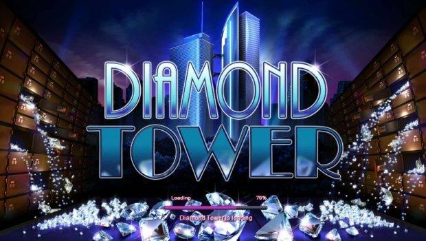 Φρουτάκι Diamond Tower