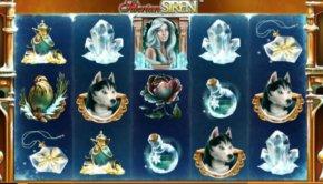Φρουτάκι Siberian Siren