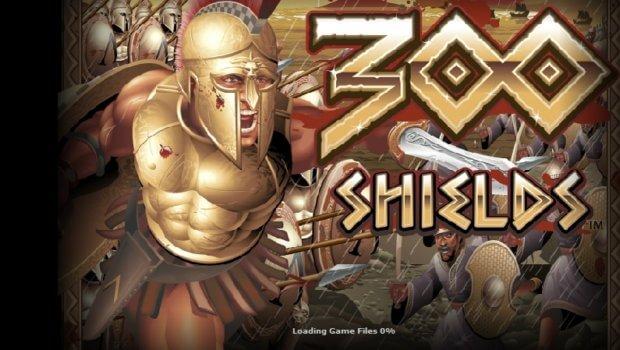 Φρουτάκι 300 Shields