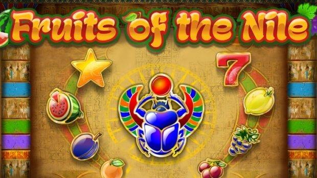 Φρουτάκι Fruits of Ra