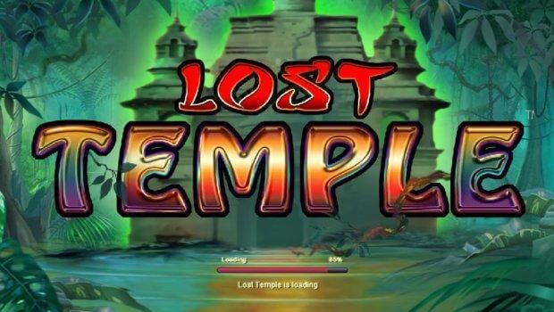 Φρουτάκι Lost Temple