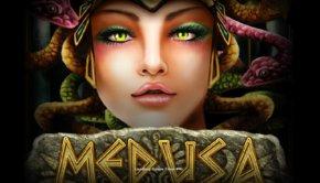 Φρουτάκι Medusa