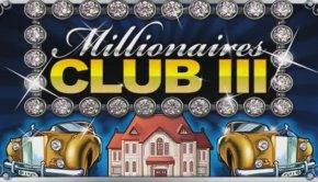 Φρουτάκι Millionaires Club 3