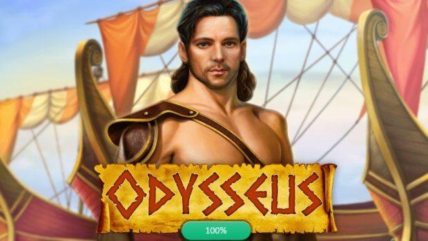 Φρουτάκι Odysseus