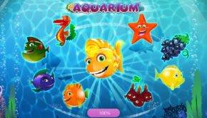 Φρουτάκι Aquarium
