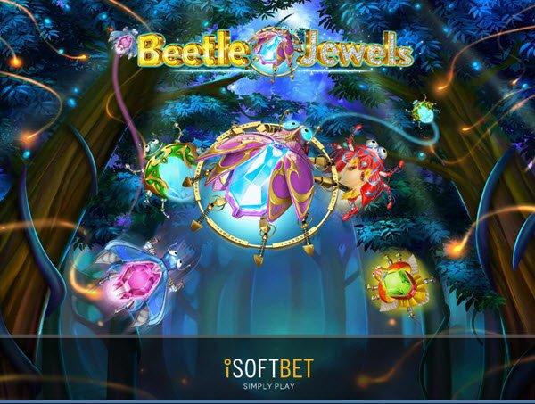 Φρουτάκι Beetle Jewels
