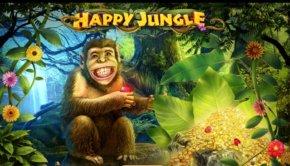 Φρουτάκι Happy Jungle