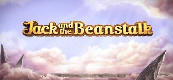 Φρουτάκι Jack and the Beanstalk 600