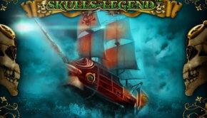 Φρουτάκι Skulls of Legend
