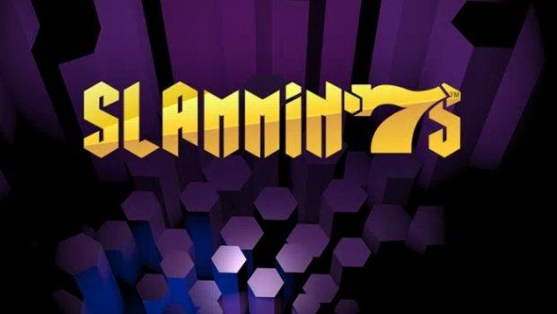 Φρουτάκι Slammin 7s