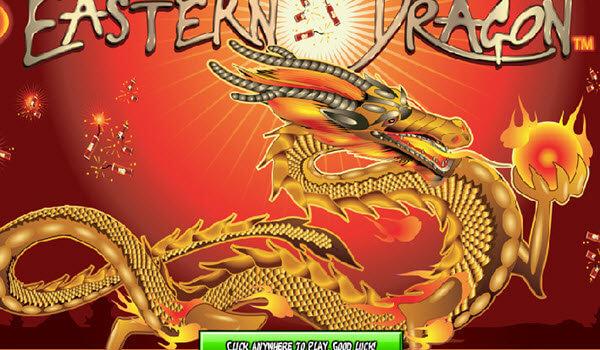 Φρουτάκι Eastern Dragon