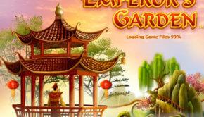 Φρουτάκι Emperor's Garden