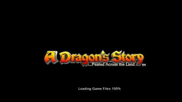 Φρουτάκι A Dragon's Story
