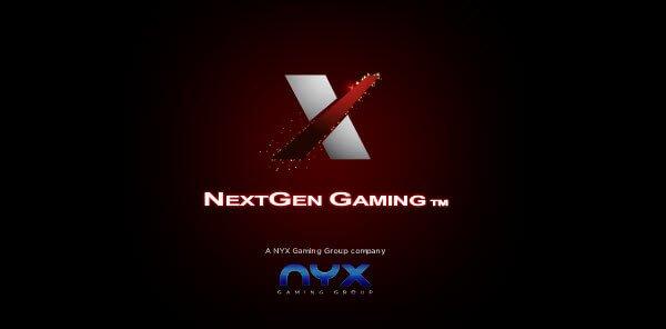 Εταιρία λογισμικού καζίνο NextGEN