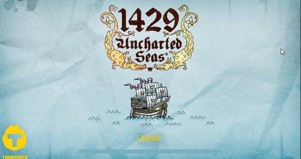 Φρουτάκι 1429 Uncharted Seas