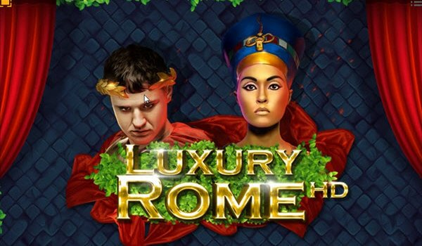 Φρουτάκι Luxury Rome