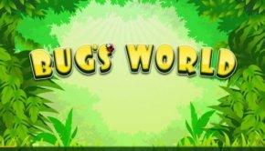 Φρουτάκι Bug's World