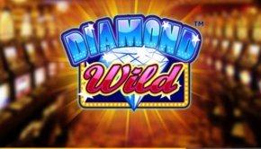 Φρουτάκι Diamond Wild