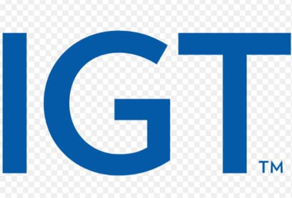 εταιρία λογισμικού καζίνο IGT