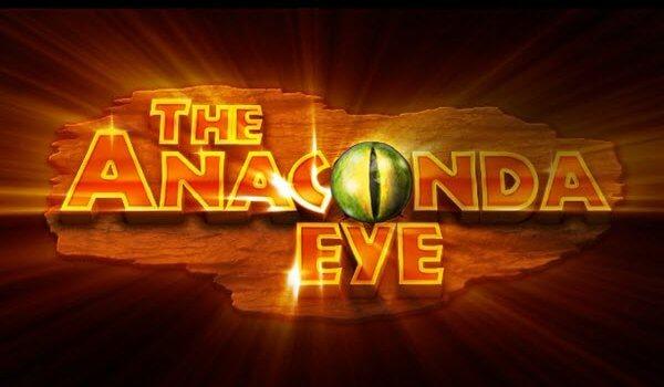 Φρουτάκι The Anaconda Eye