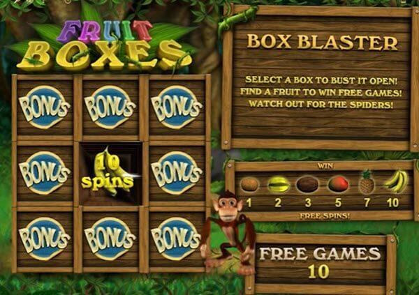 gyros mponoys sto froytaki fruit boxes
