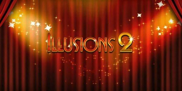 Φρουτάκι Illusions 2