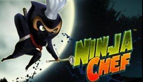 Φρουτάκι Ninja chef