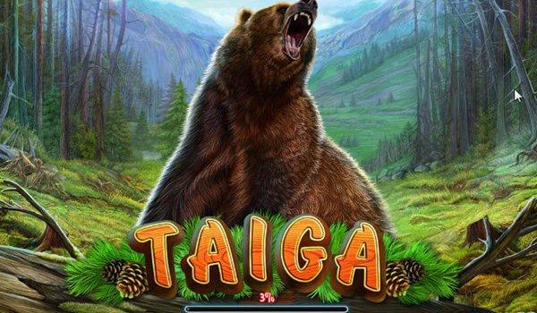 Φρουτάκι Taiga