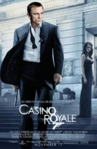 tainia casino royale
