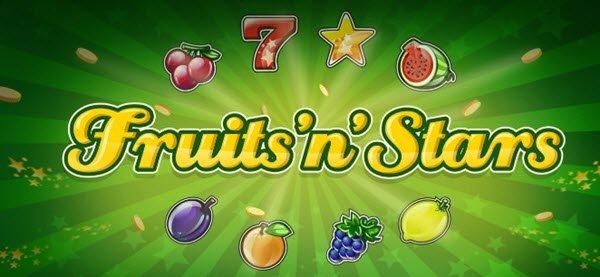 φρουτάκι Fruits n Stars