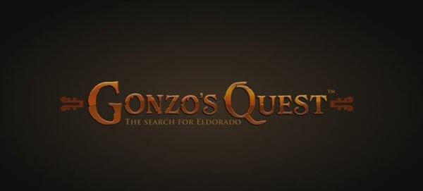 φρουτάκι Gonzo's Quest