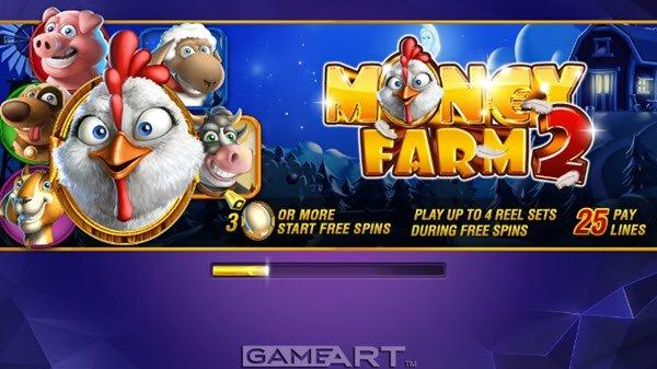 φρουτάκι Money Farm 2