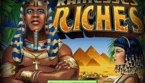 φρουτάκι Ramesses Riches