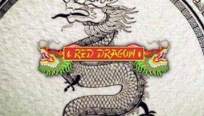 φρουτάκι Red Dragon