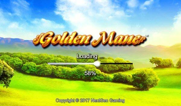 φρουτάκι Golden Mane