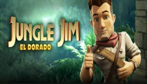 φρουτάκι Jungle Jim El Dorado