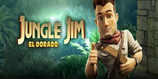 φρουτάκι Jungle Jim El Dorado