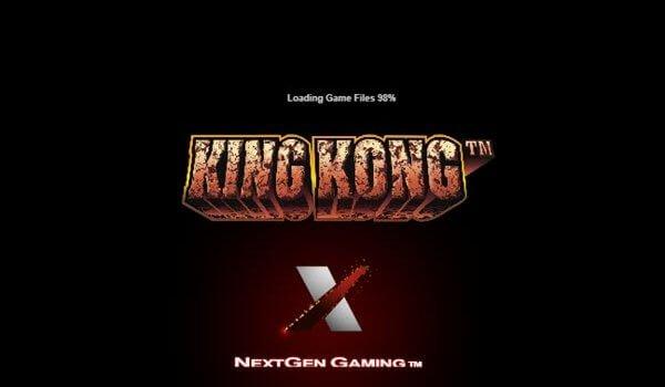 φρουτάκι King Kong