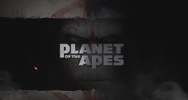 φρουτάκι Planet of the Apes