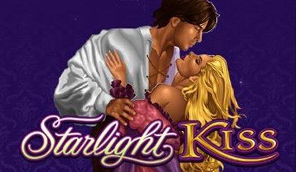 φρουτάκι Starlight Kiss