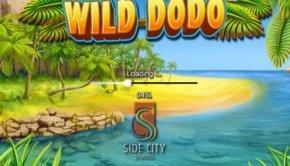 φρουτάκι Wild Dodo