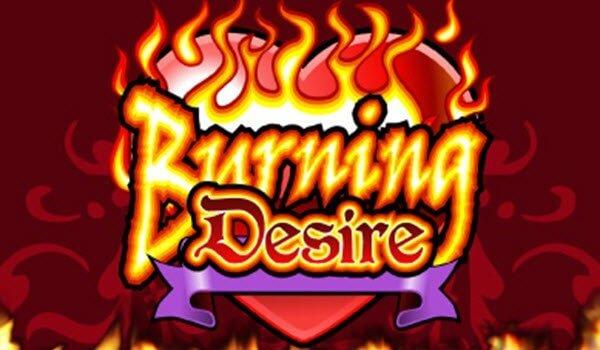 φρουτάκι Burning Desire